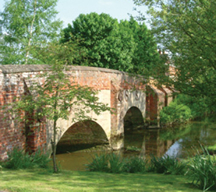 Bardfield bridge